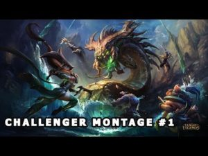 Challenger Montage – Best SoloQ Highlight #1 – YouTube